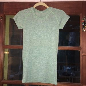 Lululemon Swiftly Tech Tee